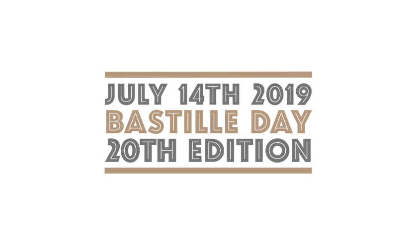 Bastille Day - USA